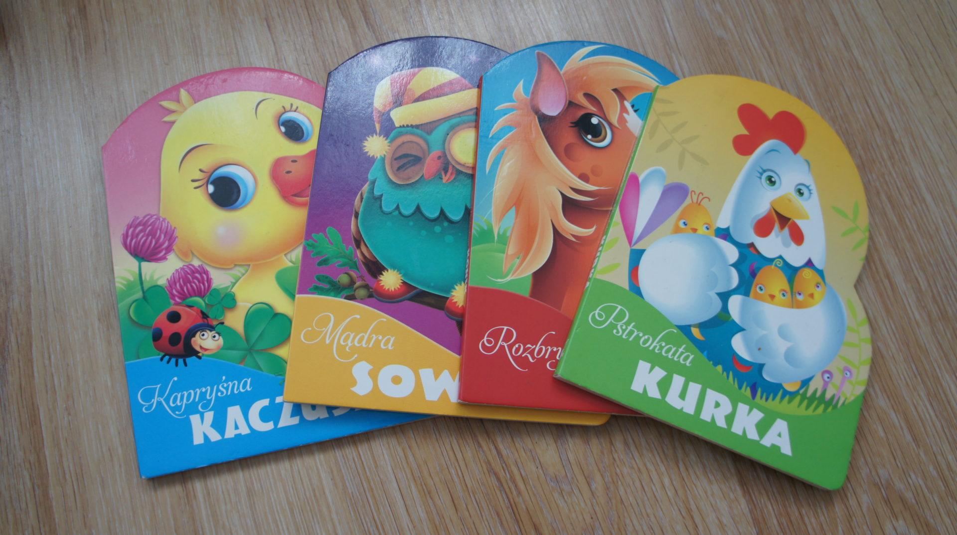 Kłopoty Hipopotama I świnka Na Wybiegu Książeczki Dla Dzieci 1