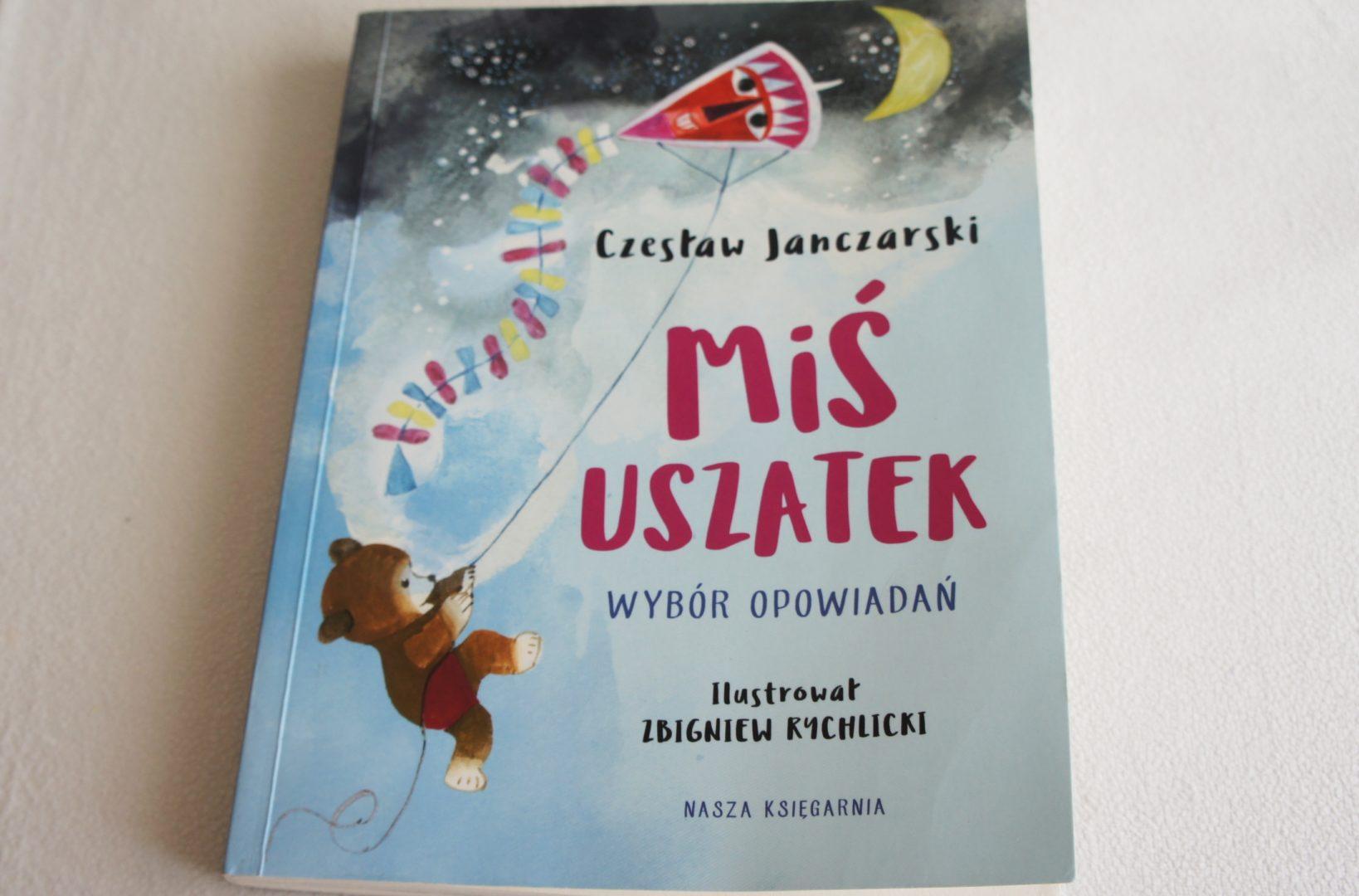 """""""Miś Uszatek"""""""