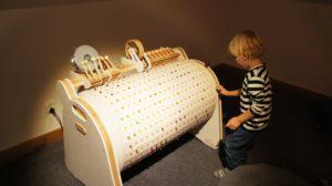 Cudo-Twórcy - wystawa stała w Muzeum Narodowym we Wrocławiu