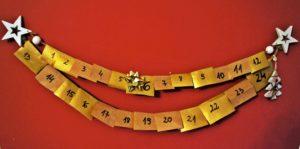 Kalendarz adwentowy dla całej rodziny. By bardziej być
