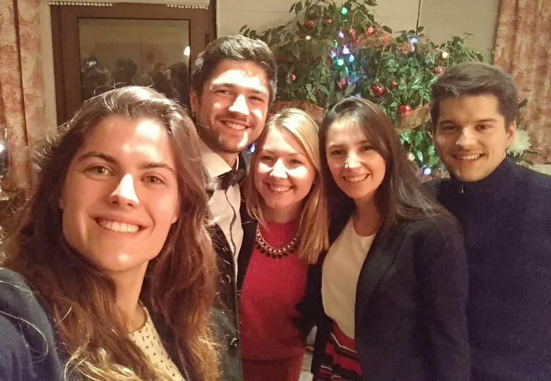 Moja tarragońska rodzina